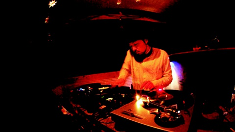 DJ OSAM (Biscuit Records)
