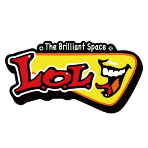 The Brilliant Space L.O.L.