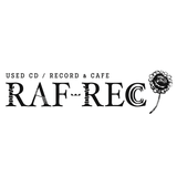 used cd/record&cafe RAF-REC