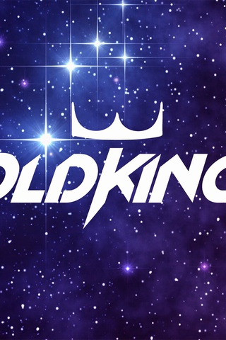 DJ OLD KING