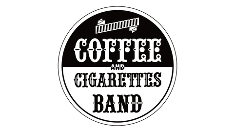 coffee & cigarettes band + 沼澤尚