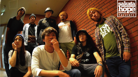 TWO-nothing&TAGNUTS split CD『NOTHING FOUND FOR TAG』RELEASETOUR