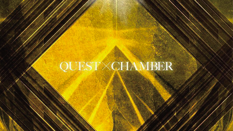 OPEN AIR PARTY QUEST×CHAMBER
