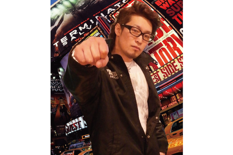 TOMO (FLYING BEAT BBOYZ)