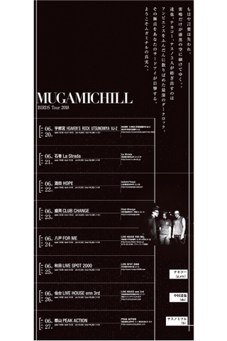 "MUGAMICHILL""BIRDS Tour 2018″"